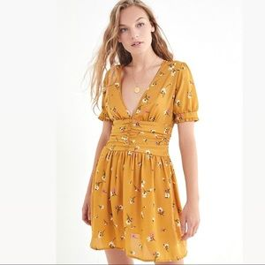 Urban Outfitters Emmy Dress